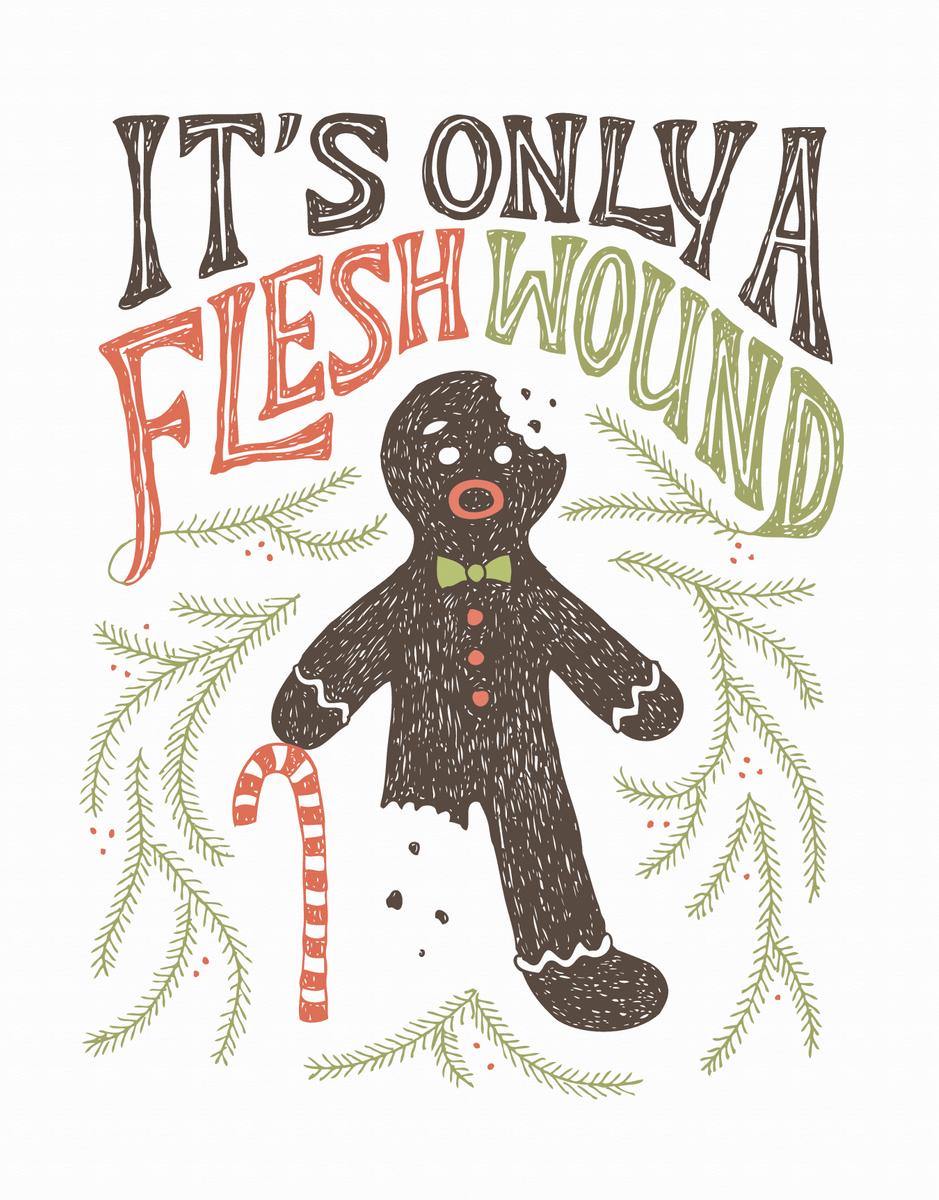 Flesh Wound