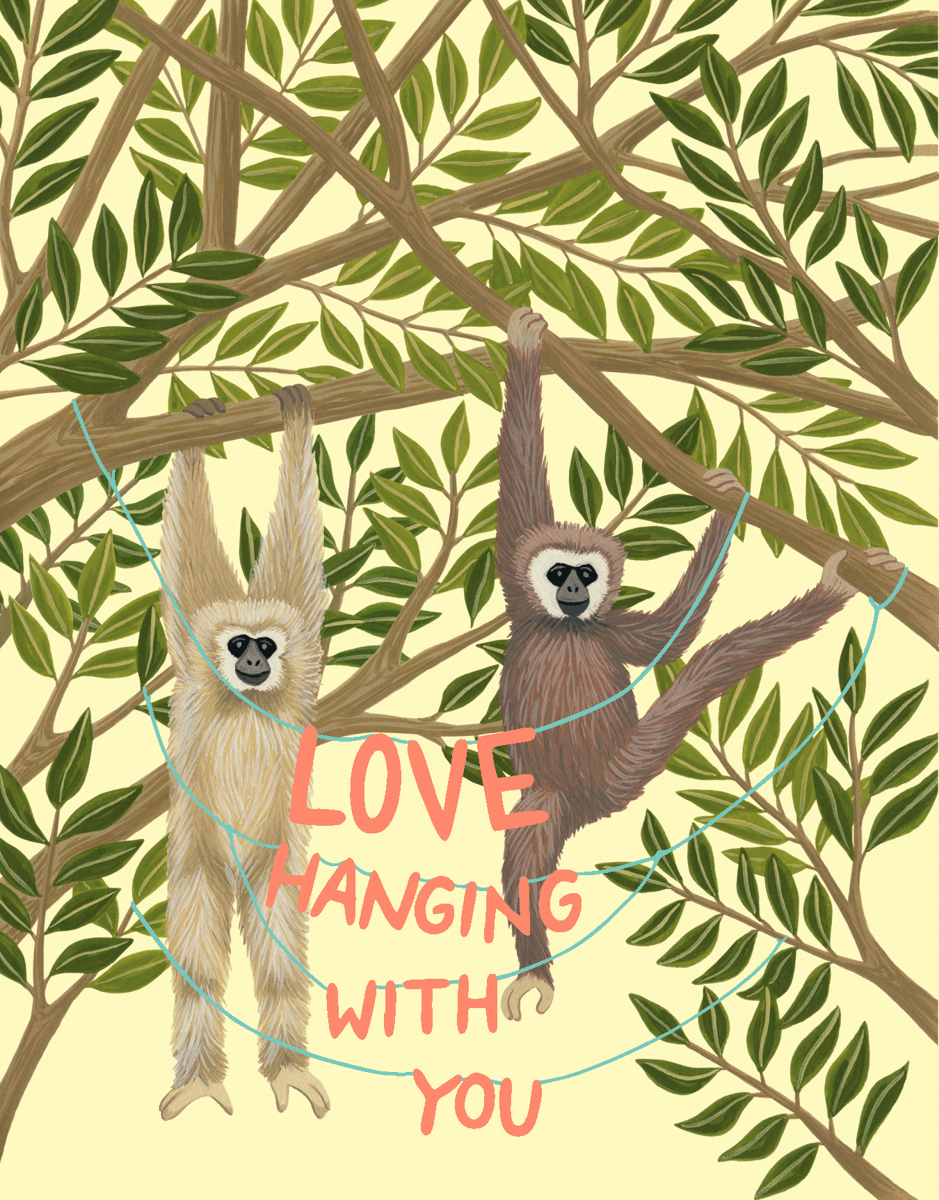 Hanging With You