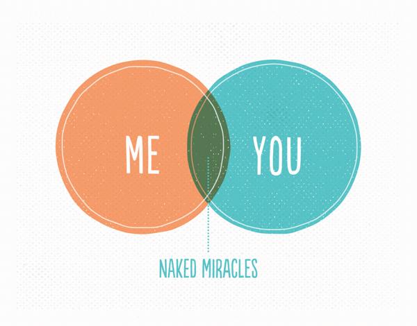 Naked Miracles