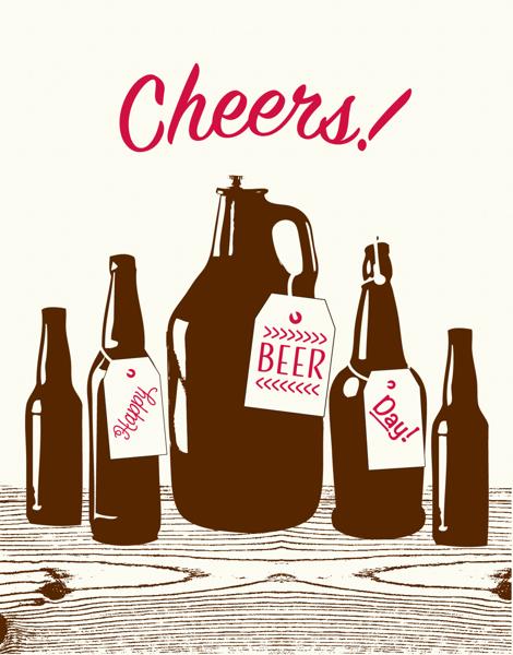 Beer Birthday