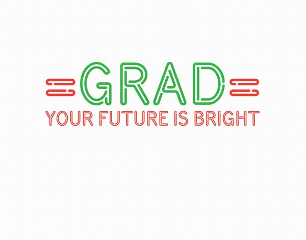 Neon Grad