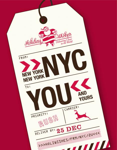 New York Holiday