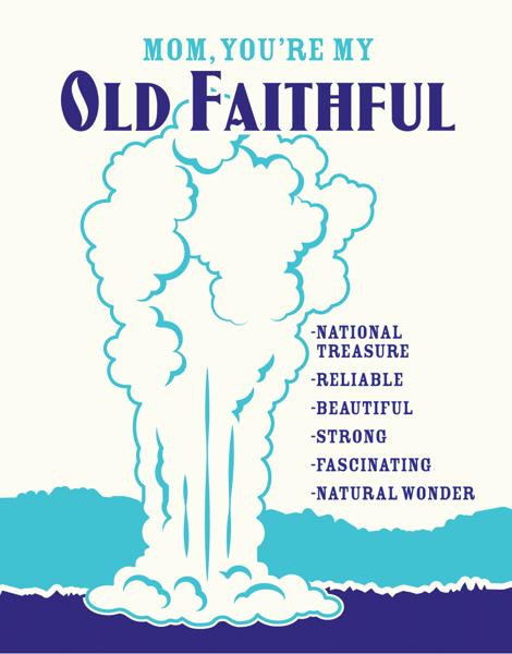 Old Faithful