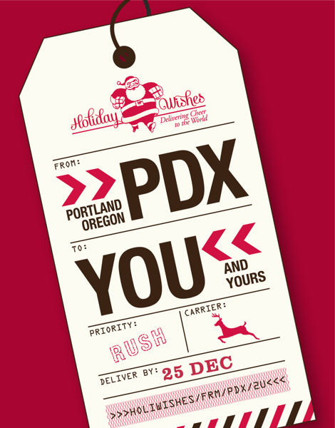 Portland Holiday