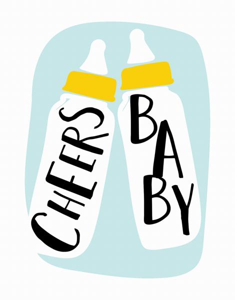 Cheers Baby