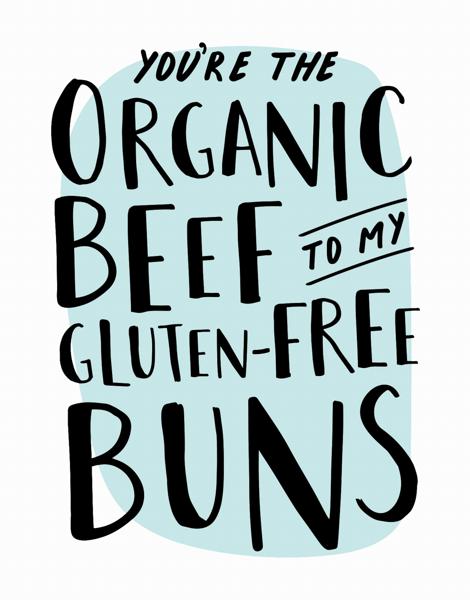 Gluten Free
