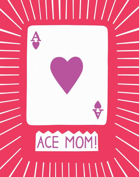 Ace Mom