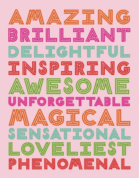 Loud Compliments