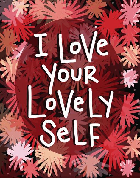 Lovely Self