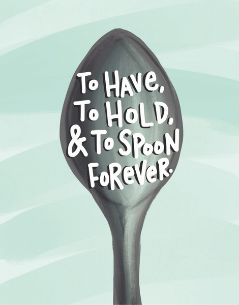 Spoon Forever