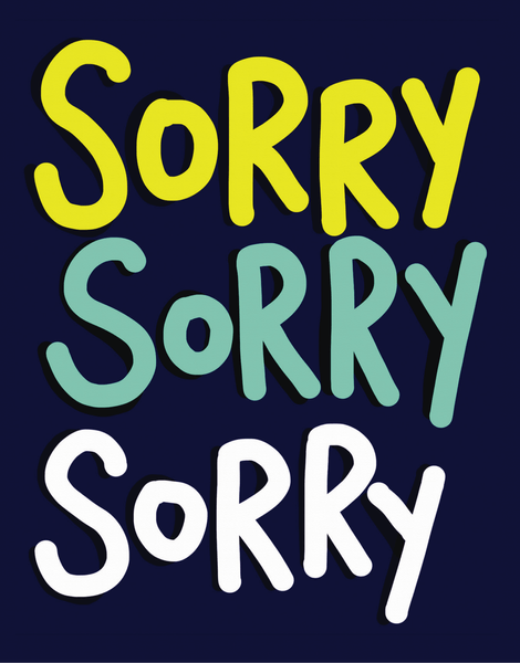 Triple Sorry