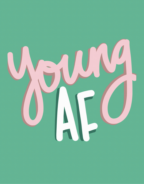 Young AF