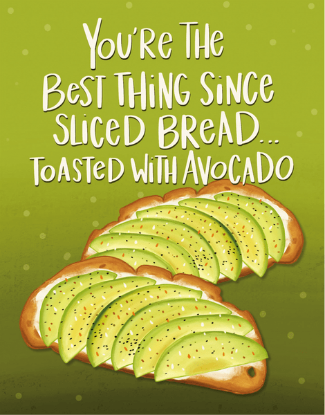 Best Thing Avocado