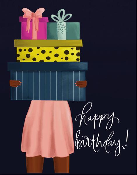 Gifty Birthday