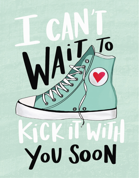 Kick It With You
