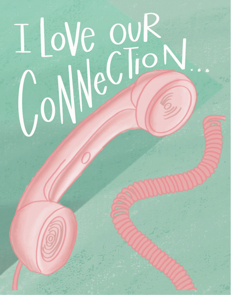 Our Connection