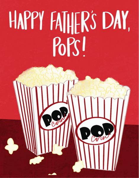 Pops Day