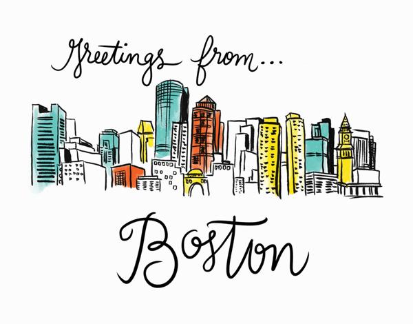 City Boston
