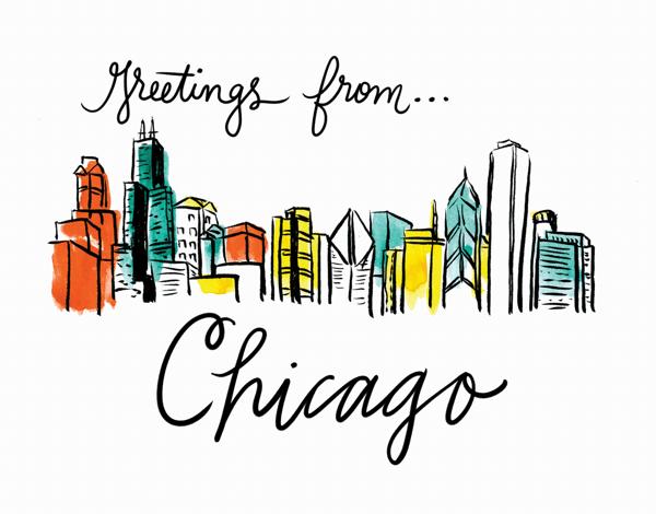 City Chicago