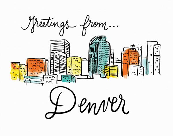 City Denver