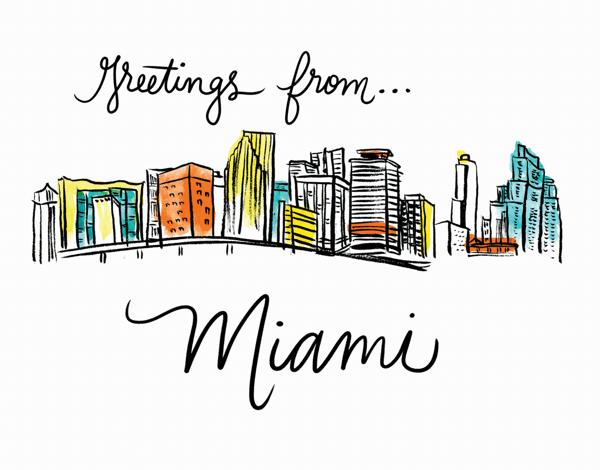 City Miami