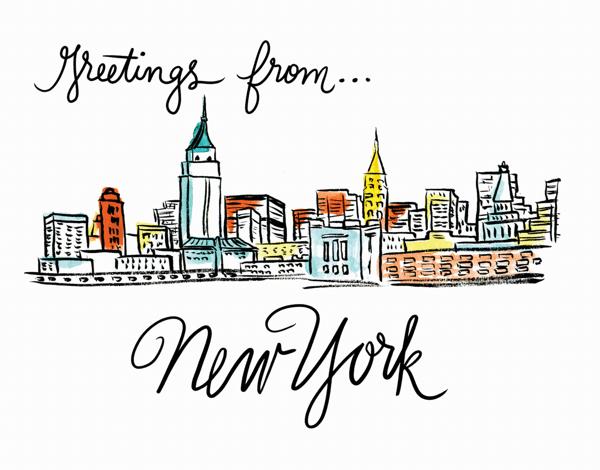 City NYC