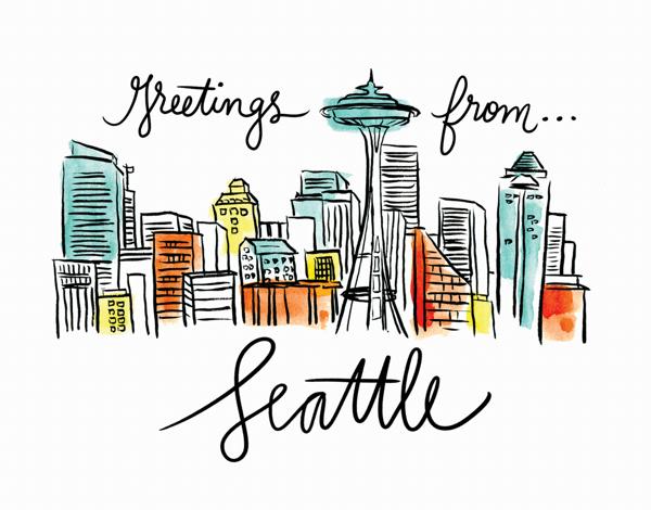 City Seattle
