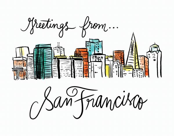City San Francisco