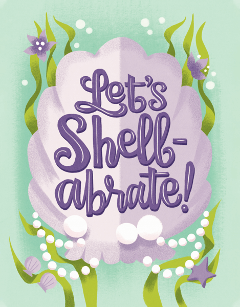 Let's Shellabrate