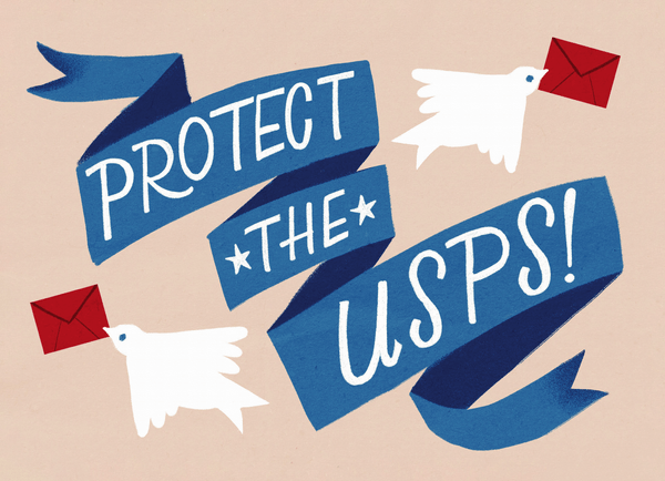 Protect The USPS