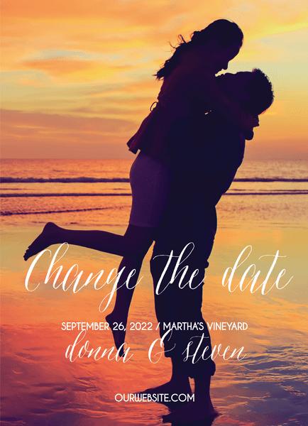 Romantic Change The Day