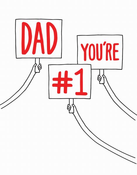 Dad Signs