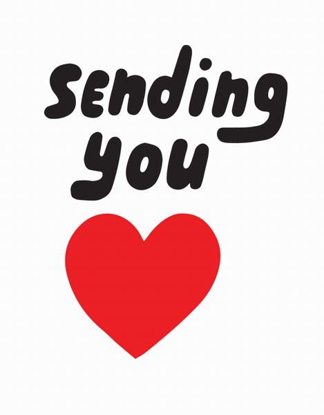 Sending You Love