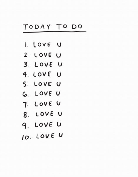 Today To Do