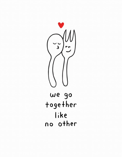 We Go Together