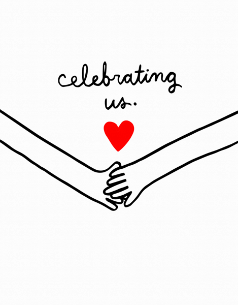 Celebrating Us