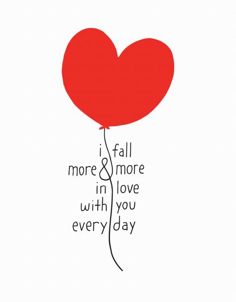 Heart Balloon