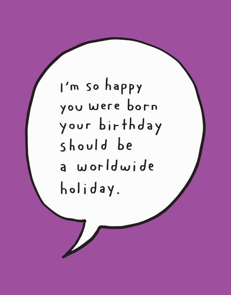 Worldwide Holiday
