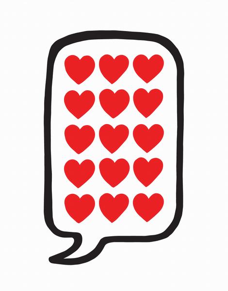 Heart Message