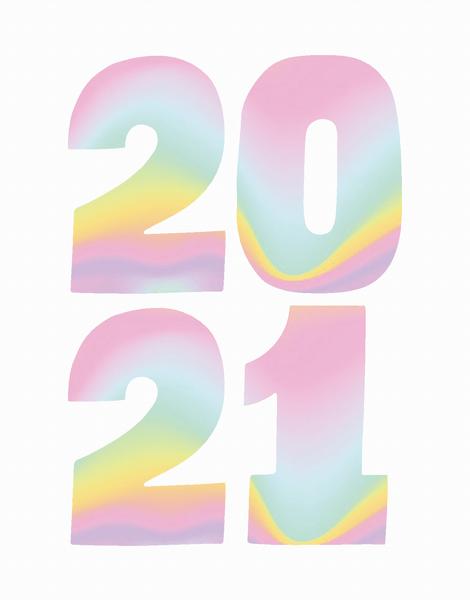 Pastel 2021