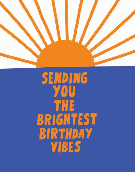 Brightest Birthday