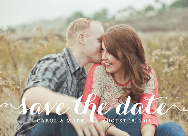 Love is Sweet Save the date