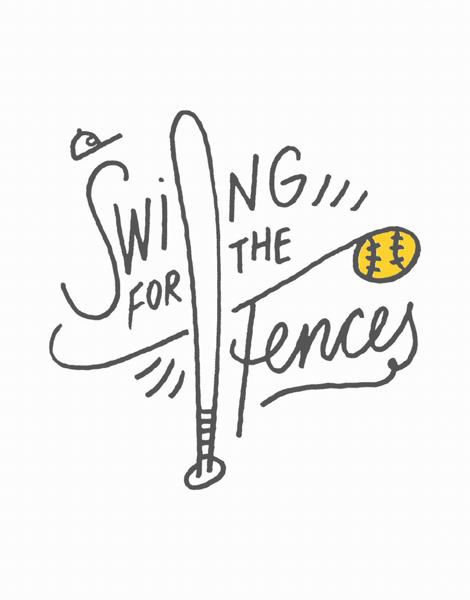 Swing Fences