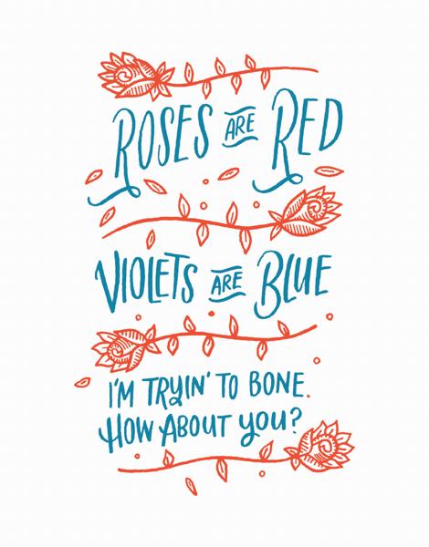 Tryin' To Bone