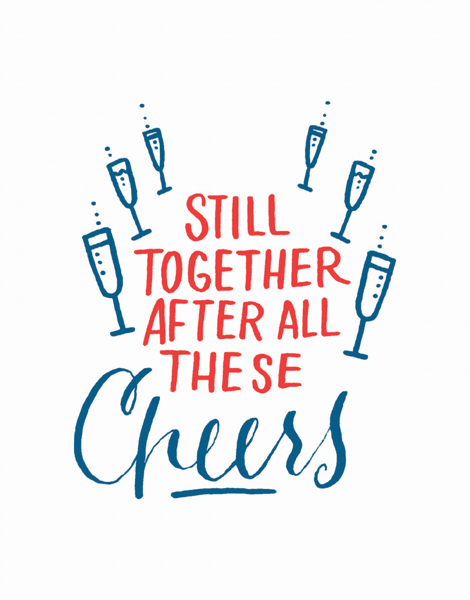 All These Cheers