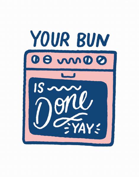 Bun Is Done
