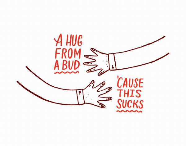 Hug Bud