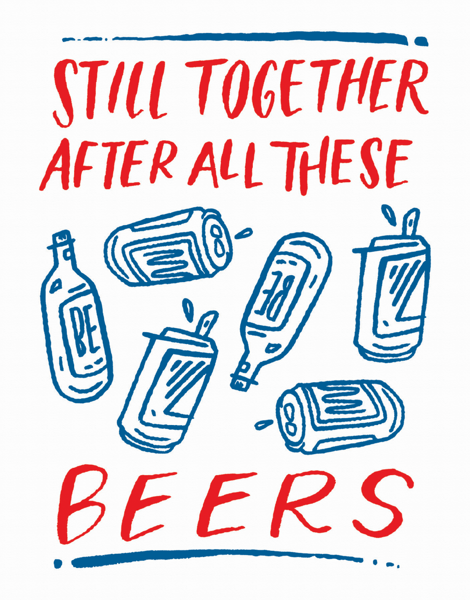 Still Together
