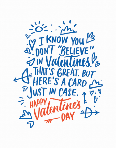 Valentine Trap