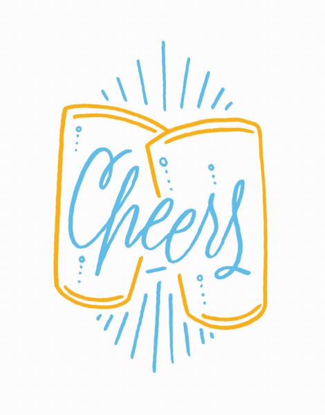 Beers Cheers